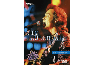 Jim Lauderdale - In Concert [DVD]