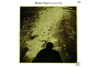 Miroslav Vitous - Journey's End [CD]