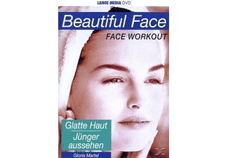 BEAUTIFUL FACE - (DVD)