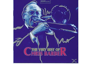 Chris Barber - The Very Best Of Chris Barber [CD]