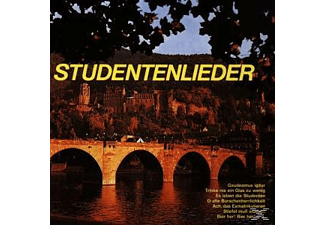 Various - Studentenlieder [CD]