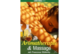 AROMATHERAPIE & MASSAGE [DVD]