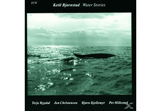 Ketil Björnstad - Water Stories [CD]