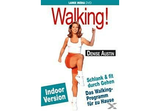 Walking Indoor [DVD]