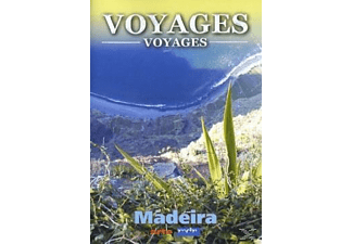 Voyages-Voyages - Madeira [DVD]