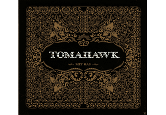 Tomahawk - Mit Gas (Re-Edition) - (CD)