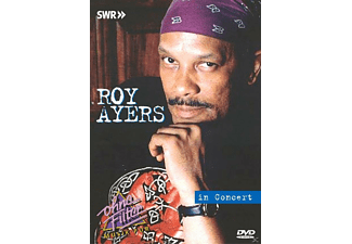Roy Ayers - In Concert - (DVD)