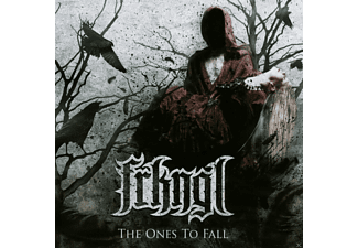 Freakangel - The Ones To Fall [CD]