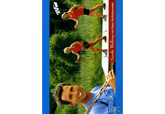 NORDIC WALKING [DVD]