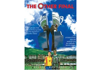 THE OTHER FINAL - (DVD)