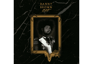 Danny Brown - Old - (CD)