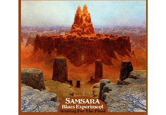 Samsara Blues Experiment - Waiting For The Flood [CD]