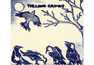 The Lone Crows - The Lone Crows [CD]