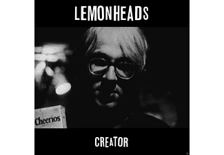 The Lemonheads - Creator - (CD)