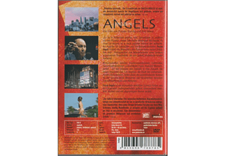 FROZEN ANGELS [DVD]