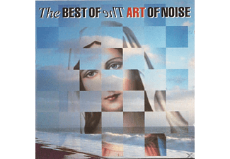 The Art Of Noise - Best Of The Art Of Noise [CD]