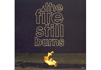 The Fire Still Burns - The Fire Still Burns (7 Zoll Vinyl) - (Vinyl)