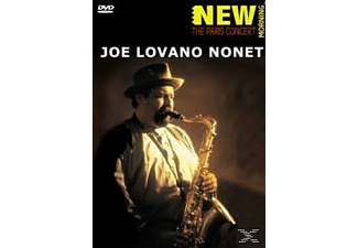 Joe Nonet Lovano - The Paris Concert [DVD]
