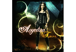 Angelica - Thrive [CD]