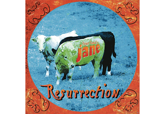 Jane - Resurrection (Remastered Edition) - (CD)