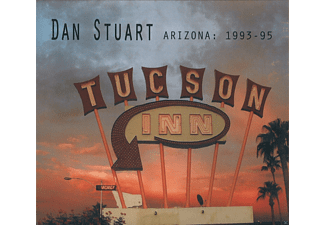 Al Perry, Stuart Dan - Arizona: 1993-1995 [CD]