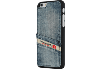 DIESEL iPhone 6 Plus Pluton Pocket Snap Case