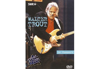 Walter Trout - Ohne Filter: In Concert [DVD]