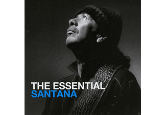 Carlos Santana, VARIOUS - The Essential Santana - (CD)