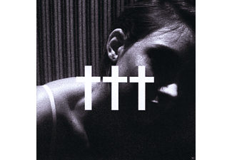 Crosses - +++ - (CD)