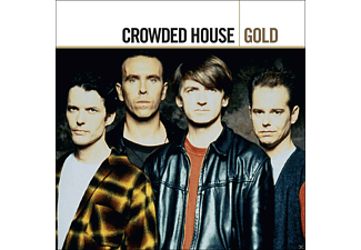 Crowded House - Gold [CD]