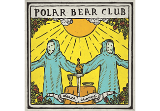 Polar Bear Club - Death Chorus - (CD)