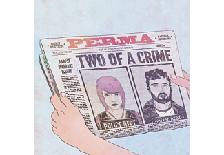 Perma - Two Of A Crime - (CD)
