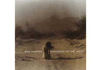 Ben Harper - Diamonds On The Inside [Vinyl]