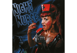 Night Nurse - Night Nurse [CD]