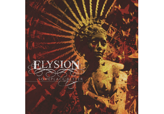 Elysion - Someplace Better [CD]