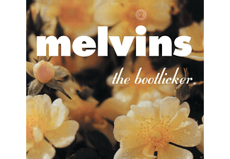 Melvins - The Bootlicker (Reissue) [CD]