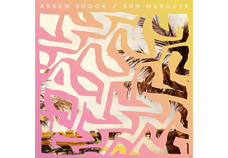 Abram Shook - Sun Marquee - (CD)