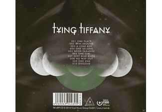 Tying Tiffany - Drop [CD]