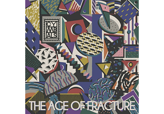 Cymbals - The Age Of Fracture - (CD)