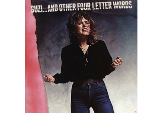 Suzi Quatro - Suzi... And Other Four Letter Words - (CD)