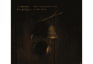 Chris Pureka - How I Learned To See In The Dark [CD]