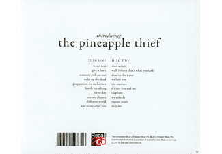 The Pineapple Thief - Introducing The Pineapple Thief - (CD)