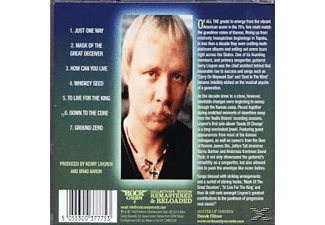 Kerry Livgren - Seeds Of Change (Limited Collector's Edition) [CD]