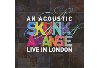 Skunk Anansie - An Acoustic Skunk Anansie-Live In London - (CD)