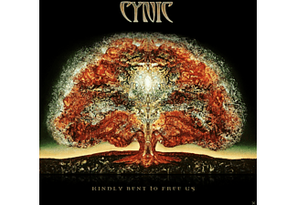 Cynic - Kindly Bent To Free Us - (CD)