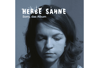 Herbe Sahne - Sorry, Das Album [CD]