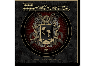 Mustasch - Thank You For The Demon [CD]