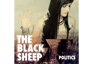 Black Sheep - Politics [CD]