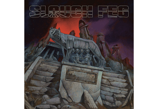 Slough Feg - Digital Resistance - (CD)