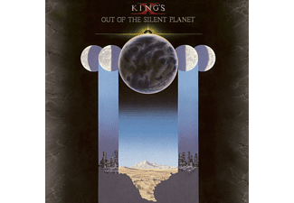 King's X - Out Of The Silent Planet (Lim.Collector's Edition) [CD]